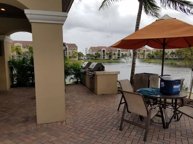 beautiful place - Doral - Apartment