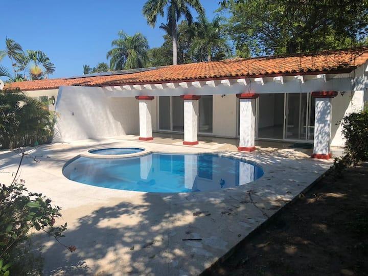 Villa en el Princess Remodelada Completamente.