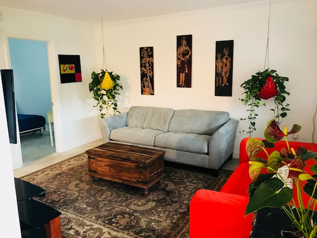Wynwood Eclectic Apartment