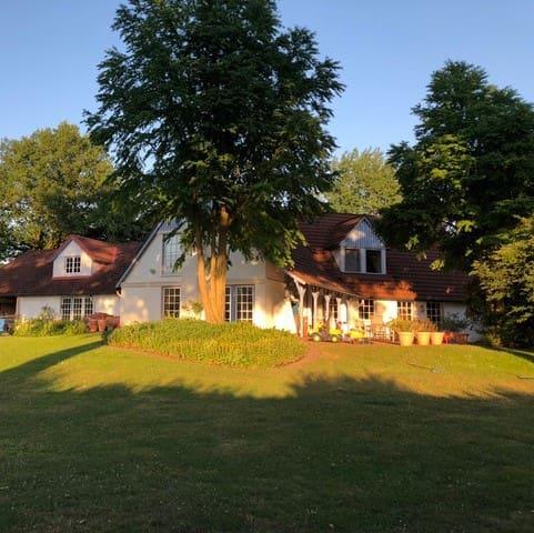Landhaus bei Bad Segeberg