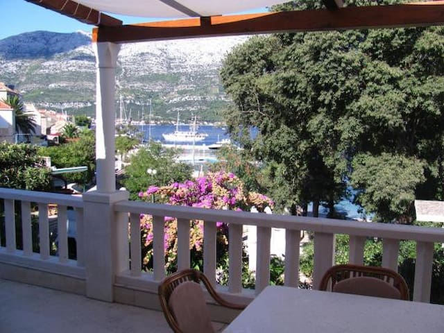 """HOT PRICE March""""Touch Korcula Apartment"""""""