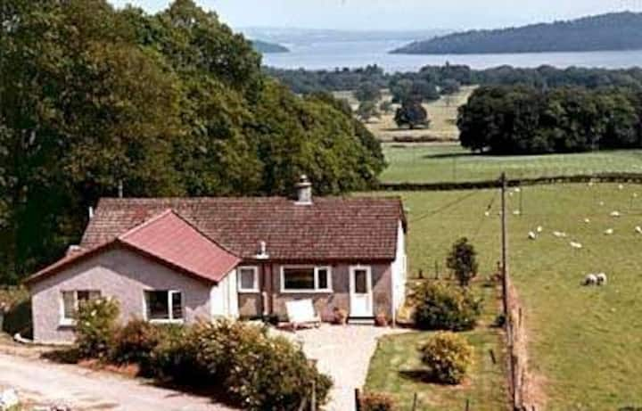 Shantron Farm Self Catering
