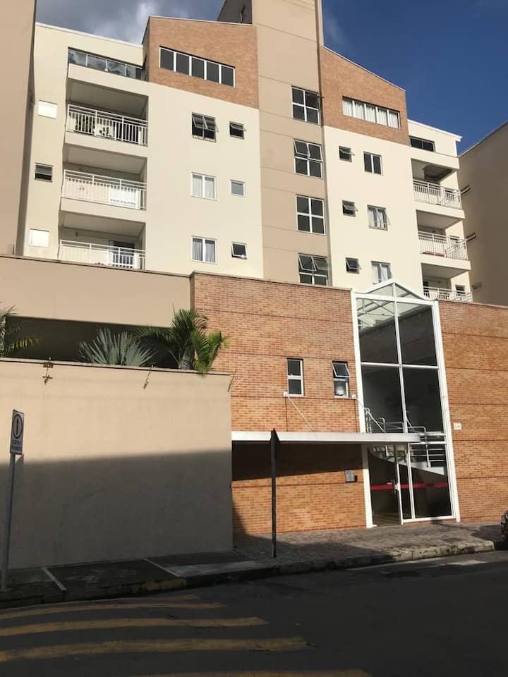 White Apê central -possibilidade de aluguel mensal