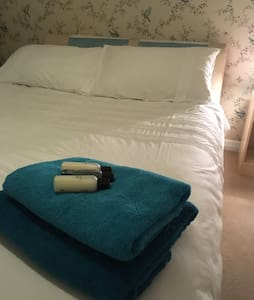 Private room with own bathroom - Hamble-le-Rice