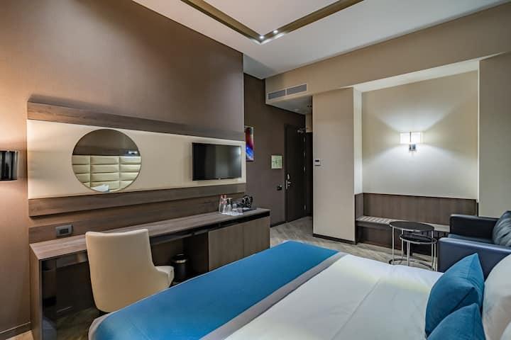 Hotel FG 5* Superior