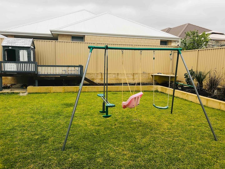 Family friendly accomodation - South  Guildford