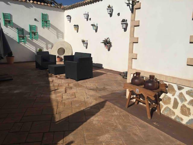 """Casa """"El tio Daniel"""", ahora con SPA"""
