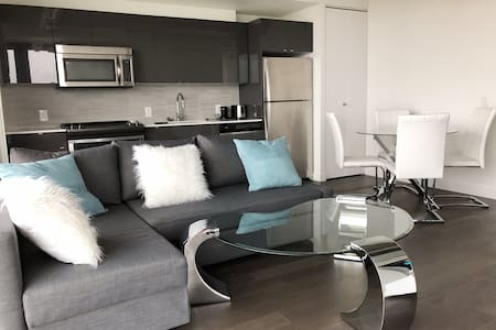 Two Bedroom, Luxury Downtown Condo - MTS Centre