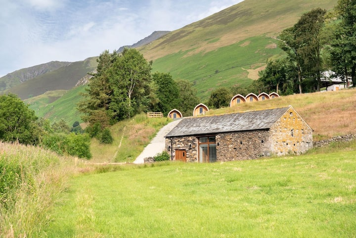 Lowside Farm Group Accommodation