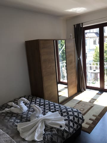 Apartament Ultracentral Modern Pitesti