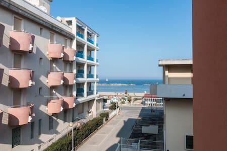 Appartamenti vista mare - Igea Marina - Daire