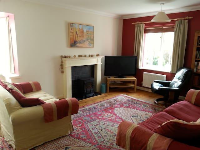 3 bed house in Stony Stratford