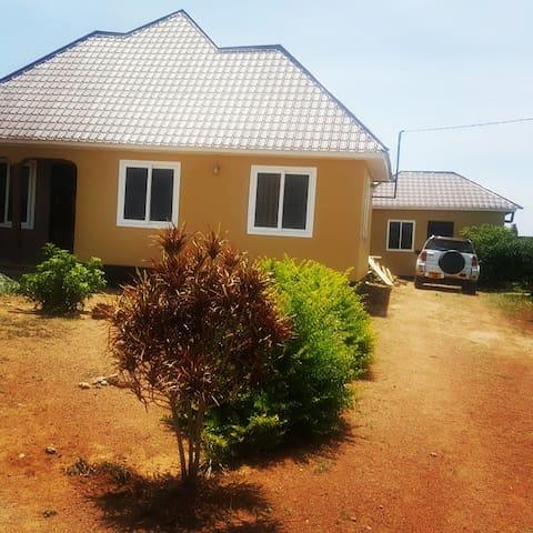Buswelu - Loreto convent school area