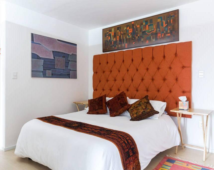 Cama Queen Size Bed
