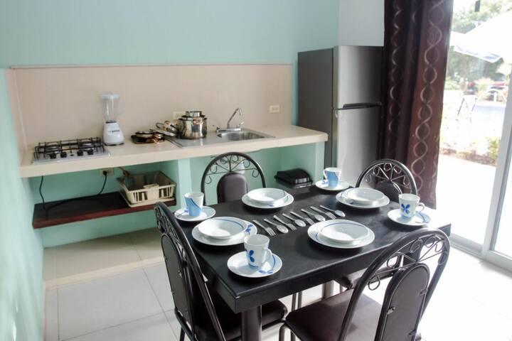 Suites sin Balcón