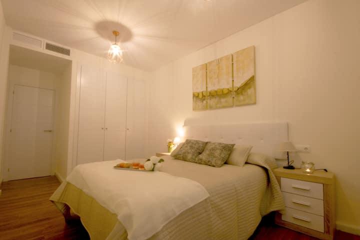 Apartamento Turístico  Carmona