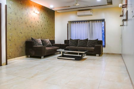 Karan's Studio Apartment - Nashik - Apartament