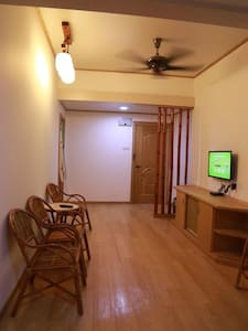 Cozy Home 3BR (Japanese Style), Nibong Tebal