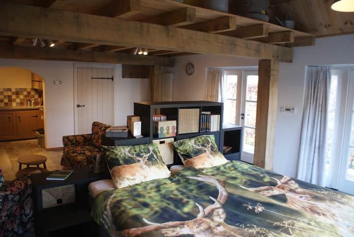 Luxe vakantieverblijf Het Edelhert in Liempde