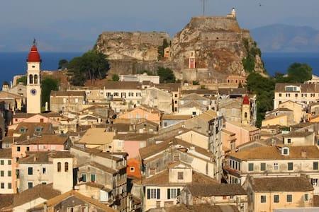 Super Αpartment, Corfu city - Kerkira
