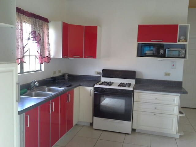 Upper Level Orchard Gardens Chaguanas