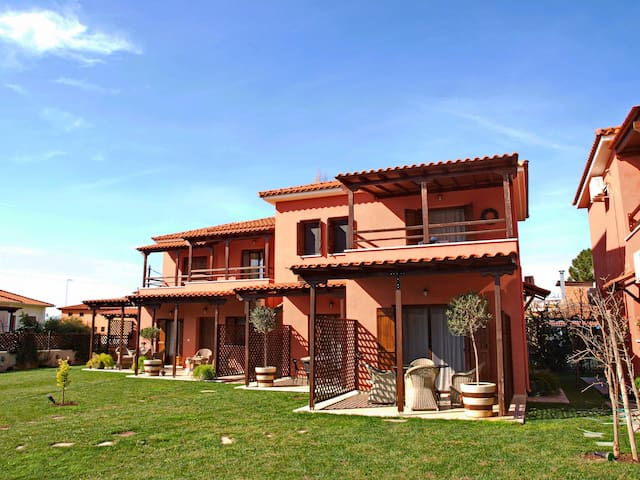 Melograno Apartments and Villas, Apartment 4