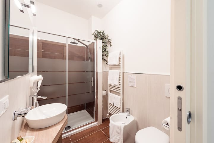 Ferrara Rooms - Ferrare - Bed & Breakfast