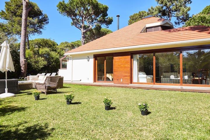 Luxury Villa, Quinta da Marinha, Cascais