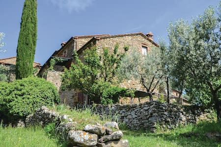 Terraced house with 1 bedroom on 55m² in Bucine AR