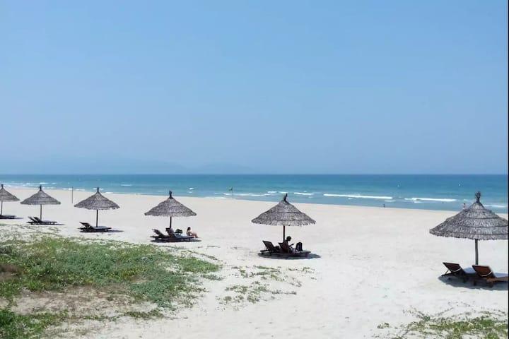 SUNSHINE APARTMENT in 5* resort/Golf/Pool/Beach