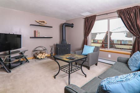 Cozy Summit County Condo - Dillon - Condominio