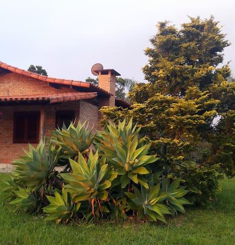 Retiro das Vertentes - Carrancas - Dům