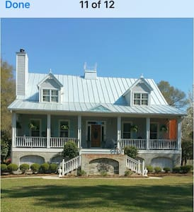 Elegant, warm and inviting! - Summerville - Bed & Breakfast