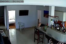 apartamento entero cerca de las playas norte Perú