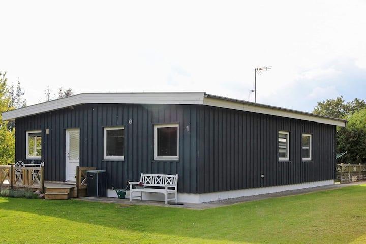 4 star holiday home in Hadsund