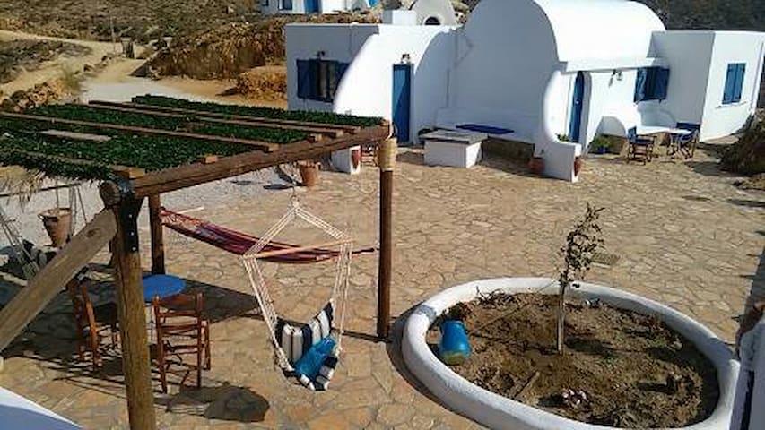 Oasis village - Anafi - House