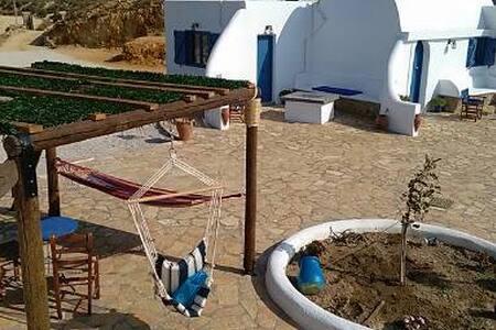 Oasis village 1 Anafi