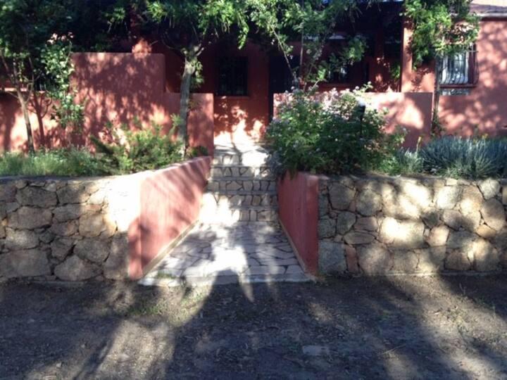 Villa Farah