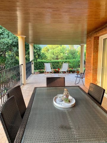 2 Bed Room with Private Balcony & Bathroom