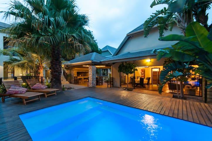 Onse Khaya Lodging & Conferencing - Standard rooms