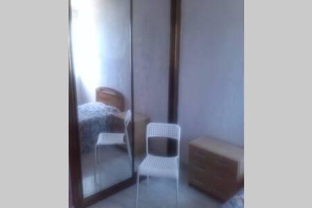 Habitación individual con armario empotrado. - Madrid - Huoneisto