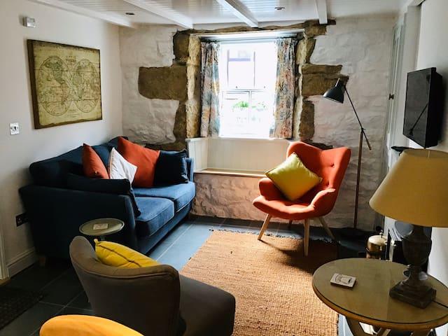 Rosetta's Cottage