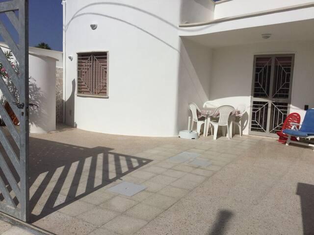 Villa Prudenza