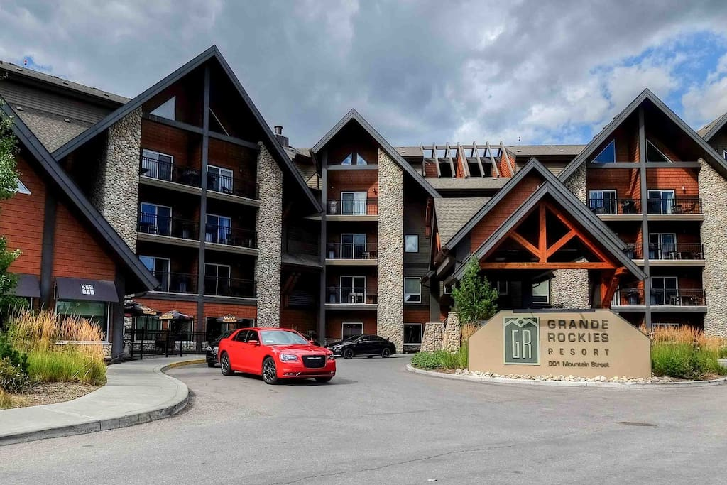 Apartments For Rent In Banff Alberta
