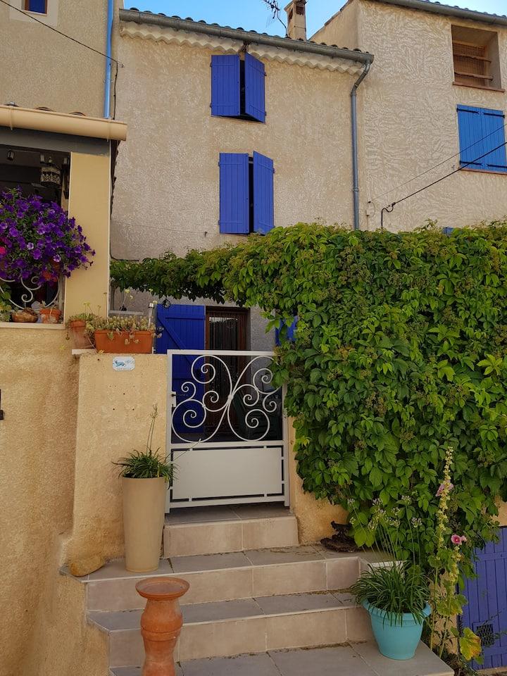 maison de village proximité des Gorges du Verdon