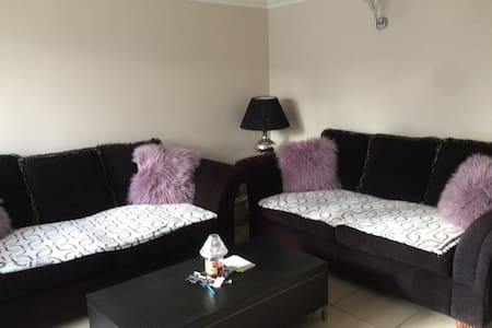 Beautiful clean bungalow - Basildon - Bungalow