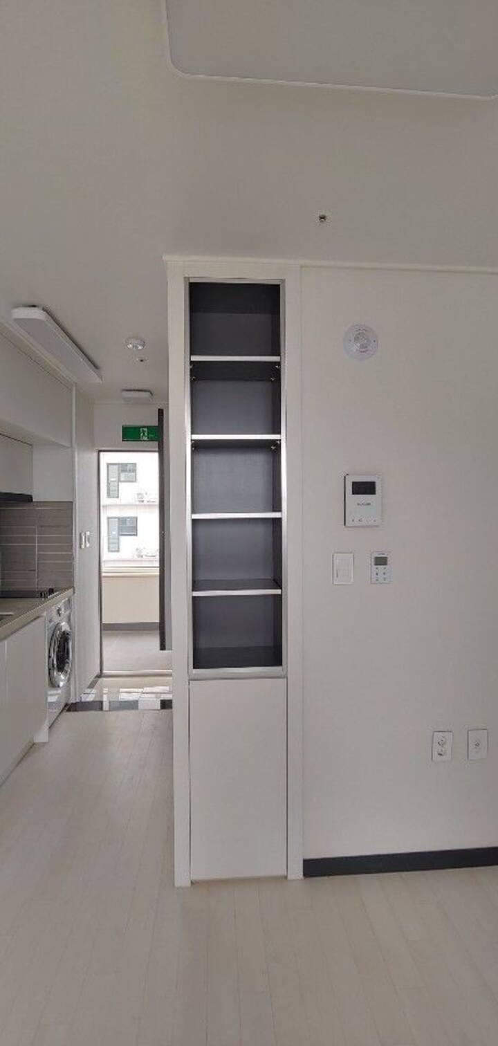 동국대병원앞  조용하고 공기좋은 아파트