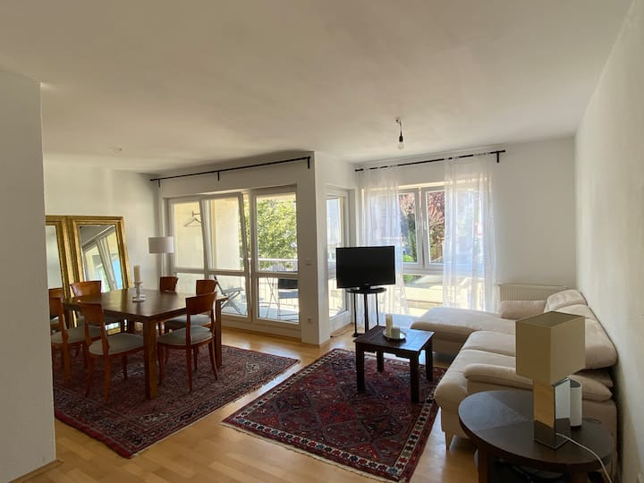 Sweet Home - Heddernheim