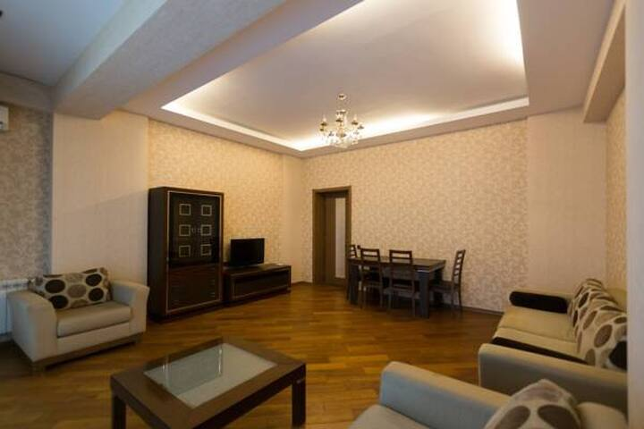 Baku Residance