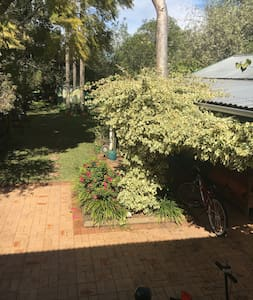 Studio in paradise! close to it all. - North Manly - Gjestehus